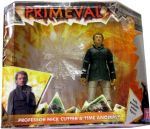 Primeval - NICK CUTTER & TIME ANOMALY Figure - NEW
